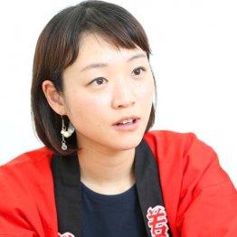 オマツリジャパン・加藤優子社長<2>ボランティアが転機に