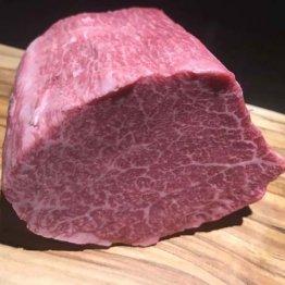 肉質等級「5」が必須条件 仙台牛に設けられた高いハードル