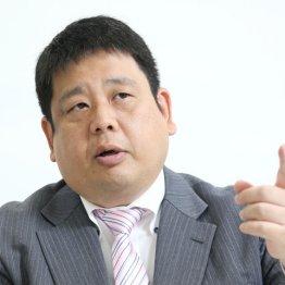 須田鷹雄さん<2>西船橋駅の輸送主任代行は食事作りが仕事