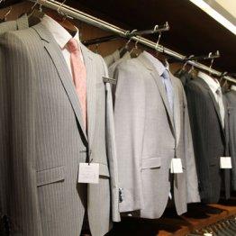 メリット大なのはお客より店 紳士服「2着目1000円」の真実