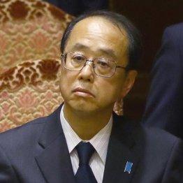 和泉洋人首相補佐官は特区のスペシャリスト