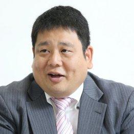 須田鷹雄さん<4>「コロ2」の恩恵で関西遠征はグリーン車