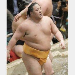 旭大星託也(C)日刊ゲンダイ