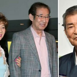 高島忠夫、渡哲也…女性誌がスターの老いを取り上げた事情