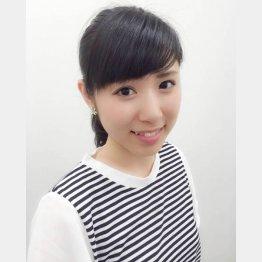 今も大阪の実家で両親と暮らしている(C)松竹芸能