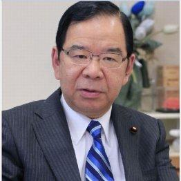 志位和夫 日本共産党委員長(C)日刊ゲンダイ