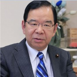 志位和夫 日本共産党委員長
