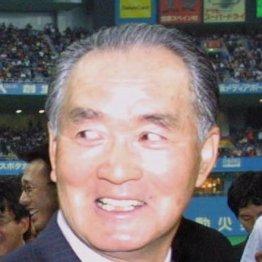 長嶋茂雄<前編>たけしさん誘っておいて「誰かとゴルフ?」