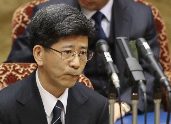 世論の7割が佐川氏証言に「納得できない」(C)日刊ゲンダイ