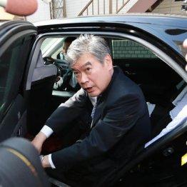 セクハラ問題で辞任した福田前財務次官