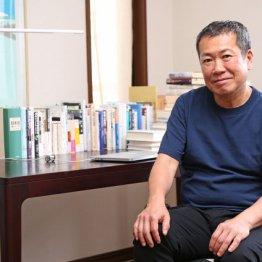 佐々木俊尚さん<2>台湾人として歌舞伎町のマフィアを取材