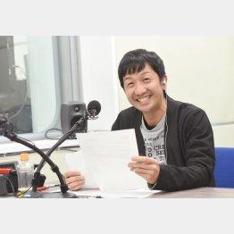 毒舌ネタが大流行した波田陽区さん(C)日刊ゲンダイ