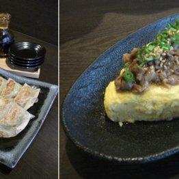 創作料理 JanSun(福島)3000円で創作料理を飲み食いOK