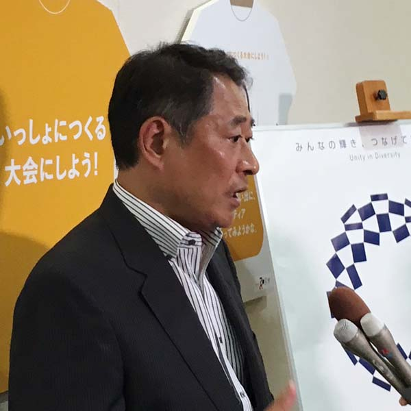 田中良杉並区長(C)日刊ゲンダイ