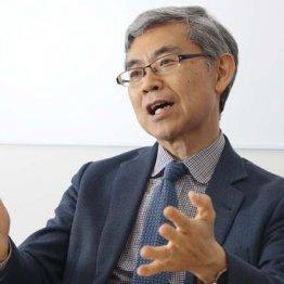 元財務省・田中秀明氏 官僚の「政治化」が生んだ忖度体質