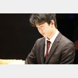 藤井七段(C)日刊ゲンダイ