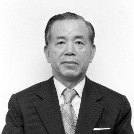 人格者として知られた故・魚本藤吉郎氏(C)日刊ゲンダイ