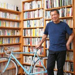 佐々木俊尚さん<5>独立は40代 始めるのに年齢は関係ない