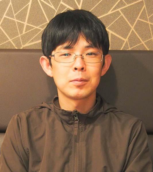 周藤卓也さん(C)日刊ゲンダイ