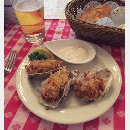 「グランド・セントラル・オイスター・バー&レストラン」(品川)も5月25日にキャンペーンを実施(C)日刊ゲンダイ