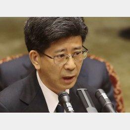 佐川前国税庁長官を逃がしていいのか(C)日刊ゲンダイ