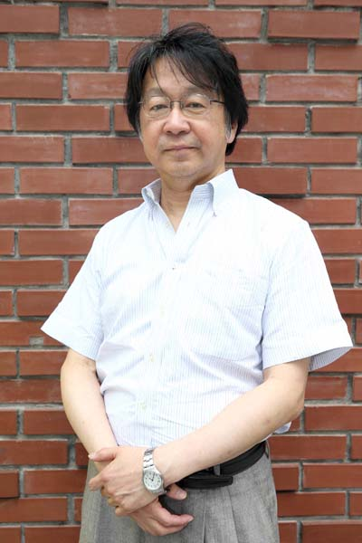 斎藤貴男氏(C)日刊ゲンダイ