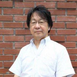 「戦争経済大国」斎藤貴男氏