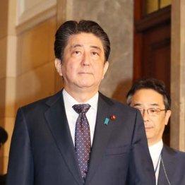 安倍首相と加計学園の否定に疑念 焦点は15年2月25日の真実