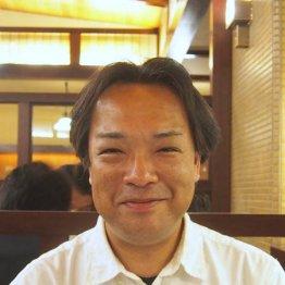 今週の執事は旅のスピンオフ・ライター鈴木弘毅さん