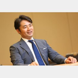 杉村太蔵さん(C)日刊ゲンダイ