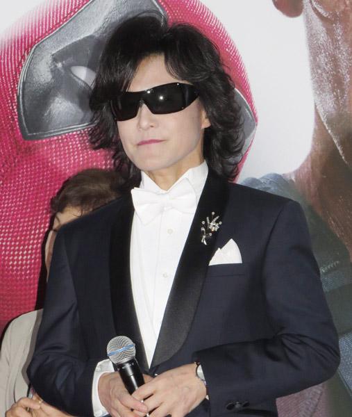 X JAPAN・Toshl バラエティーで引っ張りだこの意外な理由|日刊 ...