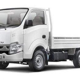 米追加関税の対象外 トラックに強い「IJT」が超割安圏