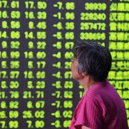 MSCI入りも 見通し冴えない「人民元」「中国株」の国際化