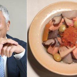 青島健太さんが正月食べ続けた 郷土・新潟料理「のっぺ」