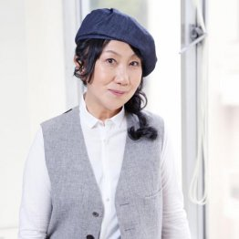 室井滋<上>いつからプロの女優になったのか実感が持てない