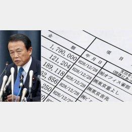 美人ママの会員制サロンでは179万円も(C)日刊ゲンダイ