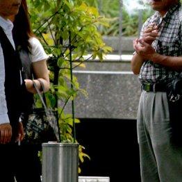 大阪府職員は訓告処分に 「喫煙離席」どこまで許されるか