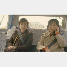 「アイアングランマ2」2回目(10日放送)から(NHK)