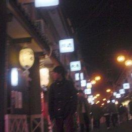"""日本最大の""""ウラ歓楽街""""(写真はイメージ)"""