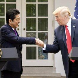 「圧力」から「懇願」へ 世にもバカバカしい日米首脳会談