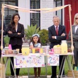 子供のレモネード無許可販売に罰金 大手が始めた粋な支援