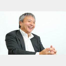窪田製薬ホールディングス・窪田良社長(C)日刊ゲンダイ