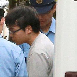 検察の取り調べを終えた小島容疑者