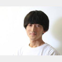 しぶ氏(C)日刊ゲンダイ