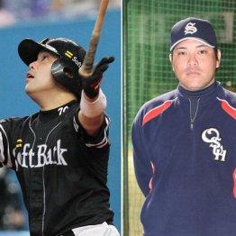元ソフトバンク捕手の田上秀則さん 今は母校で後進の指導