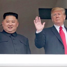 懐疑的報道が目立つ米朝会談 ご破算になったらオシマイだ