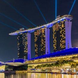 シンガポールのカジノもサンズ社