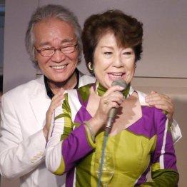 出会って60年以上…菅原洋一さんが故ペギー葉山さんを偲ぶ