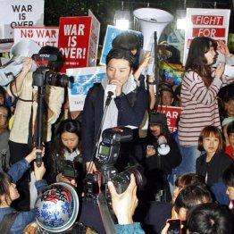 若者の間でも…「政治の話をするな」日本を覆う陰鬱な空気