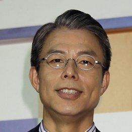 "NHK松尾剛アナ 持ち味である""らしからぬ""発言を期待"